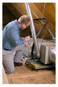 Floor Furnaces Installation Repair Amp Maintenance Los