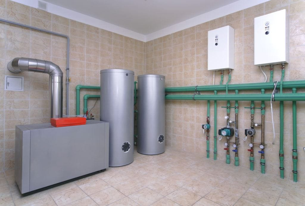 Boiler Repair and Installation