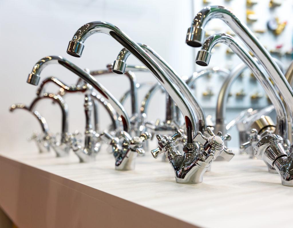 Faucets Repairs