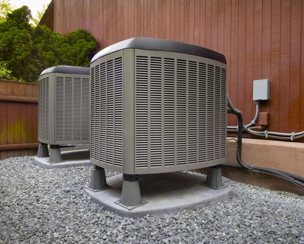 Installation and Repair of HVAC Systems