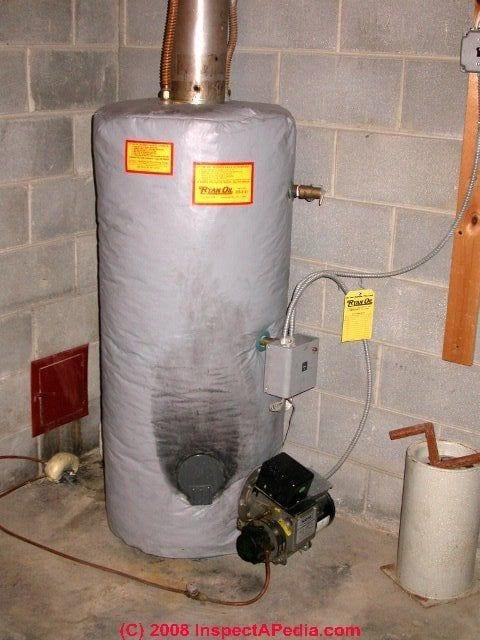 Water Heater Safety Tips To Remember Norwalk La Mirada