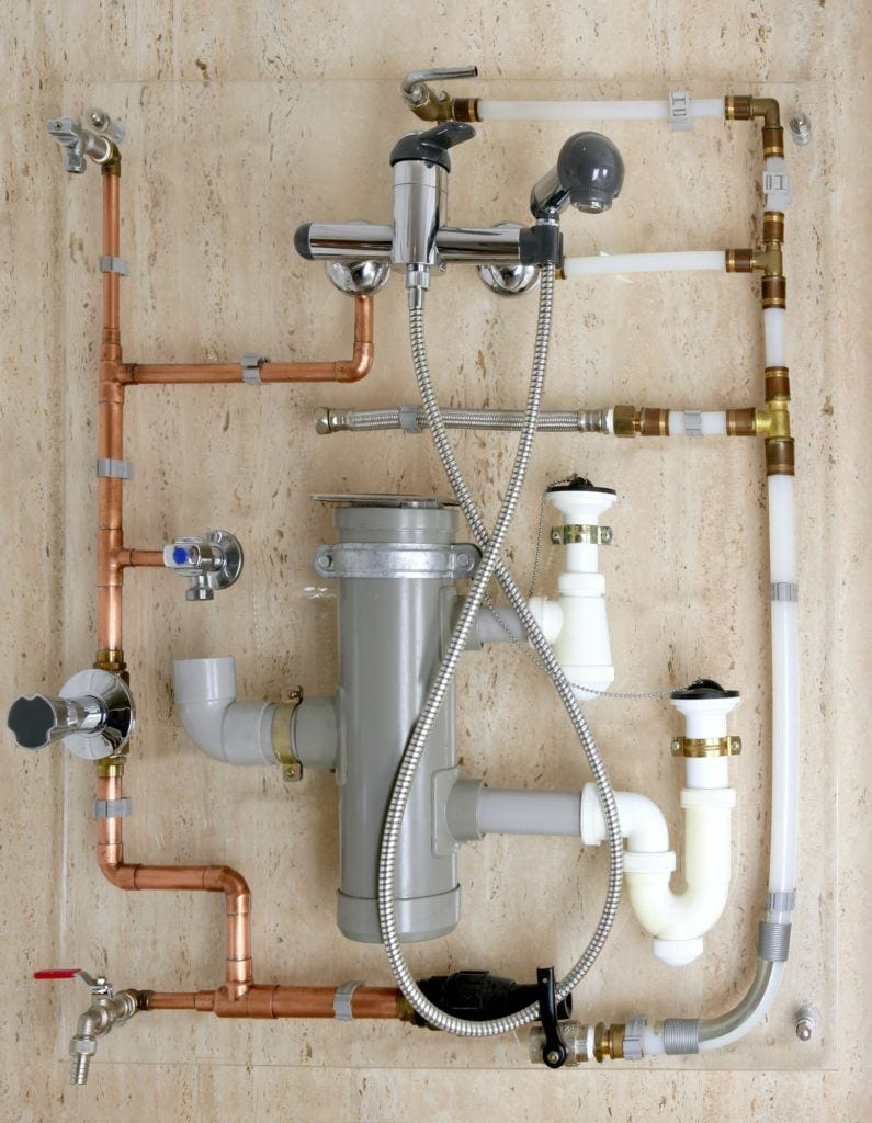 What plumbing pipe is best