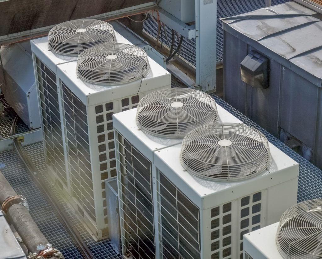 Effective HVAC system