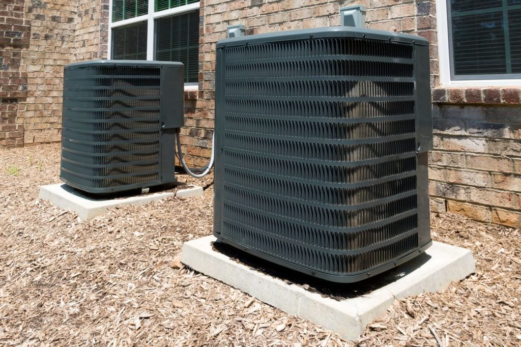AC and HVAC research